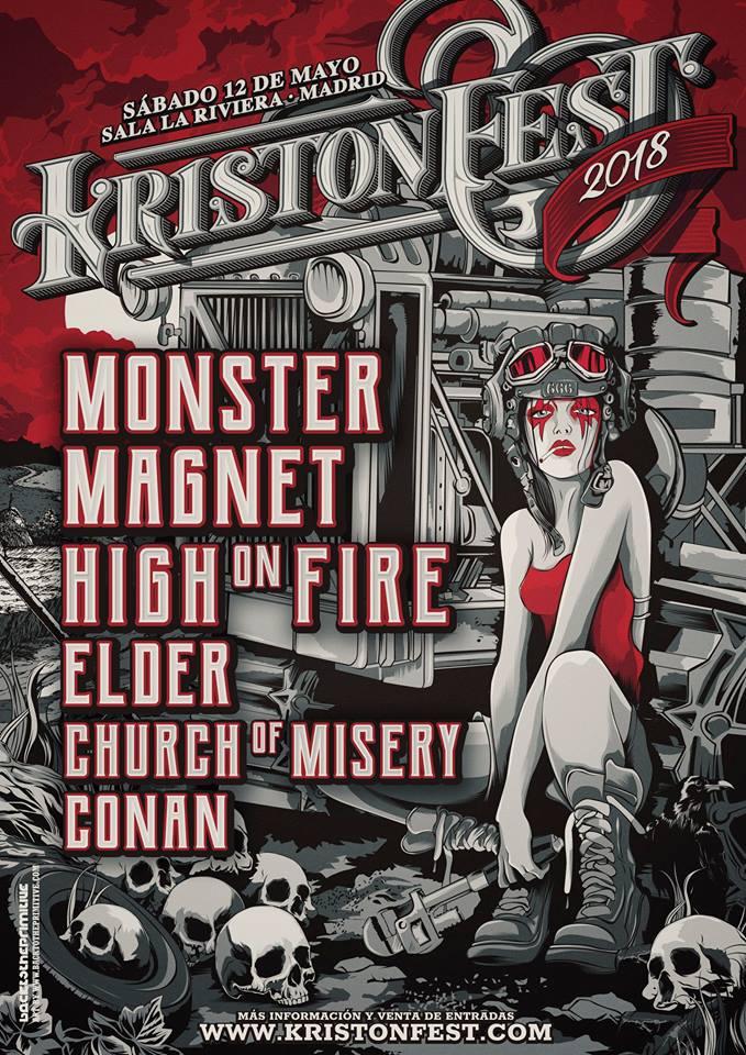 hellfest 2018 ticket