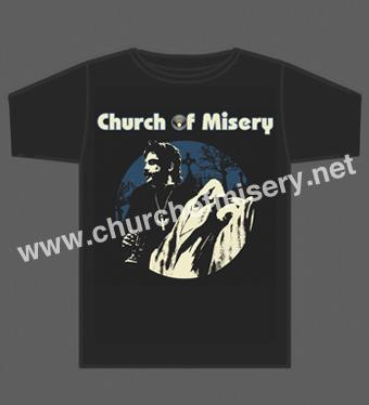 Church of Misery -news-