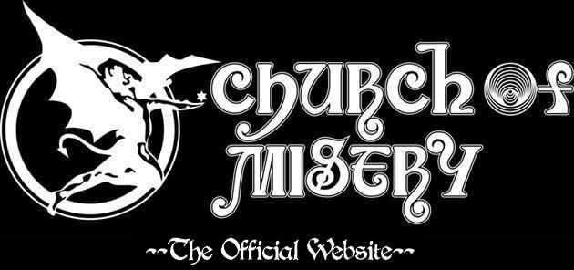 church of misery the official website